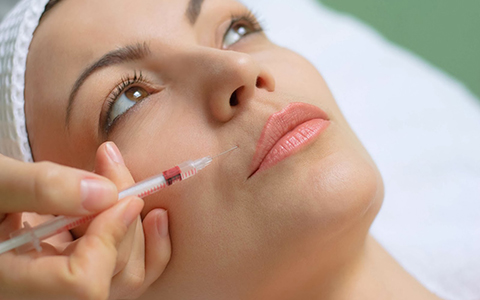 Mesotherapy for Skin