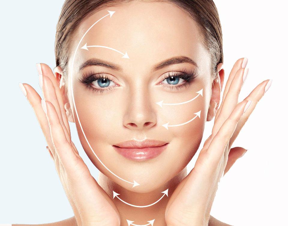 Glutathione Skin Lightening Treatment