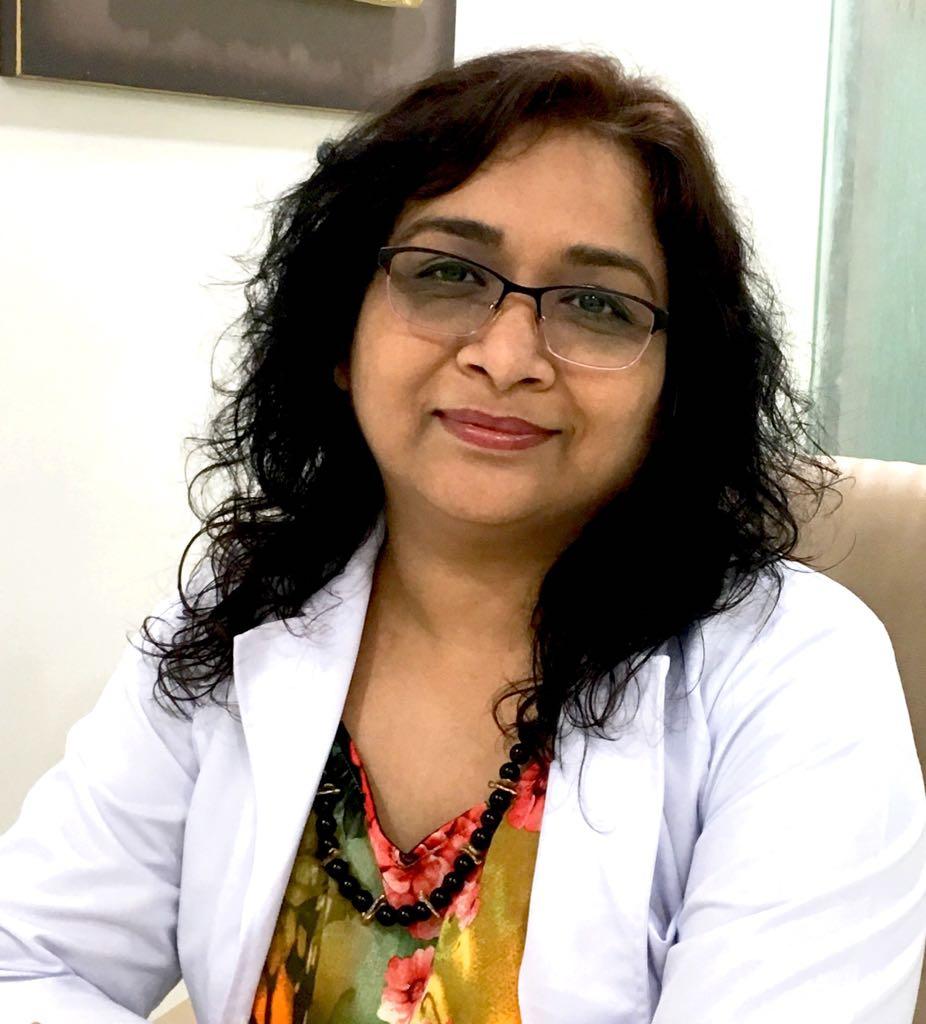 Lipoma Removal Surgery In Pune - Dr  Varsha Rangari