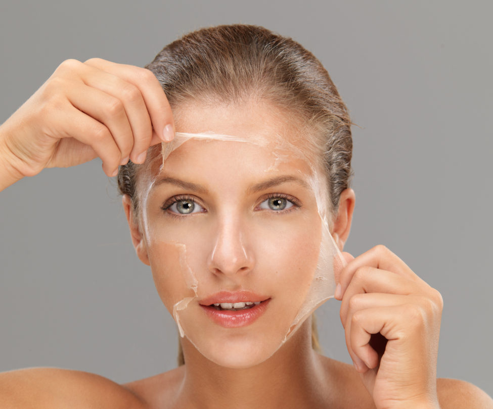 Chemical Peel Treatment in Pune