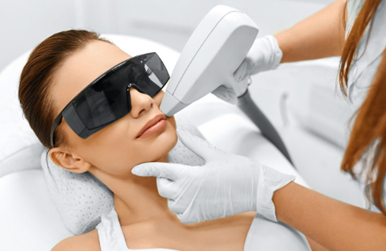 Best Laser Hair Removal Clinic in Pune